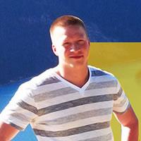 Aleks Ponomarev