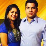 Praveen Nair & Deena Soman