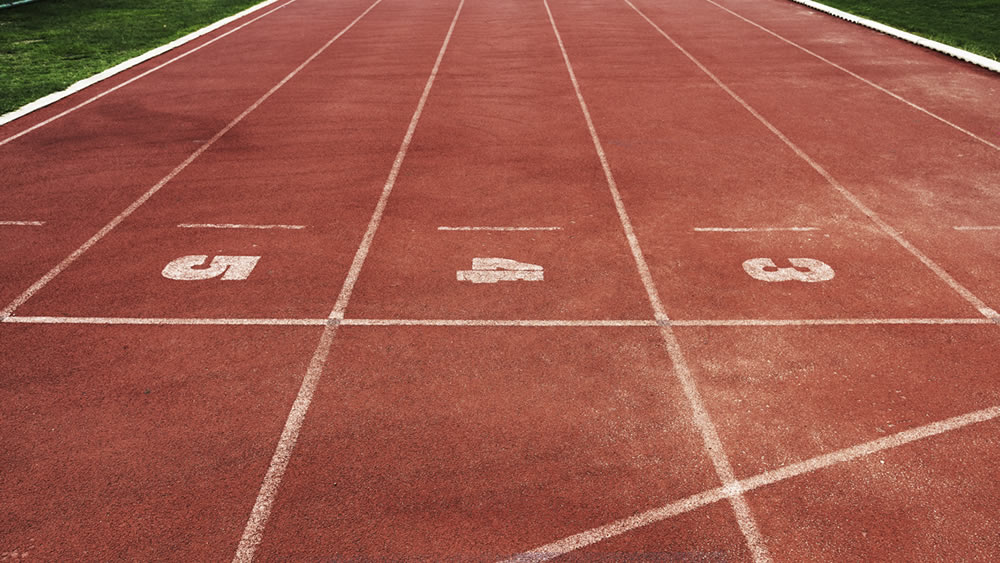 Draw #106: A few steps to break ITA annual record