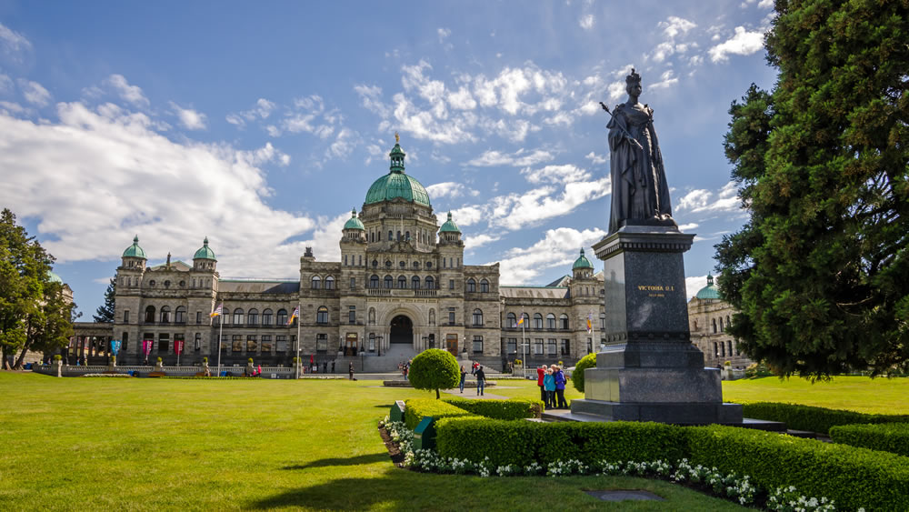 BC invites 268 candidates to apply for a Provincial Nomination